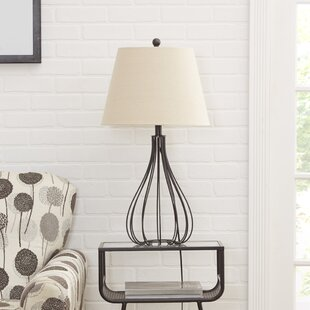 Budget Nellie 30 Table Lamp By Gracie Oaks
