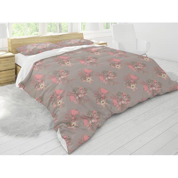 Aghasi Blossom Comforter Set