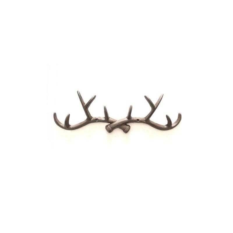 Millwood Pines Frerichs Wall Hook Reviews Wayfair