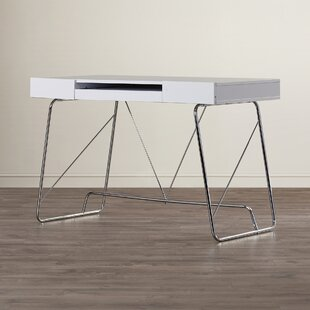 Check Prices Tisha Writing Desk By Latitude Run