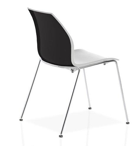 Vortex 4 Leg Guest Chair by Gordon International