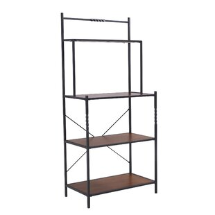 Magallanes Iron Baker's Rack by Gracie Oaks