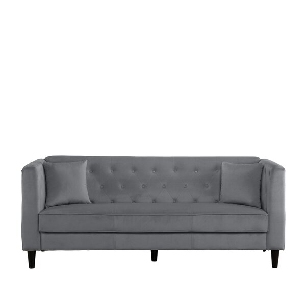 Wondrous Morgana Sofa By Langley Street Comparison On Cube Storage Machost Co Dining Chair Design Ideas Machostcouk