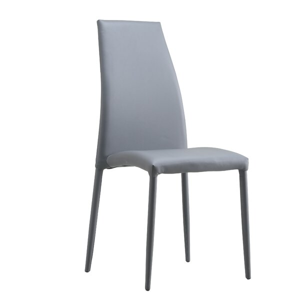 Raybon Modern Upholstered Dining Chair (Set of 16) by Wrought Studio