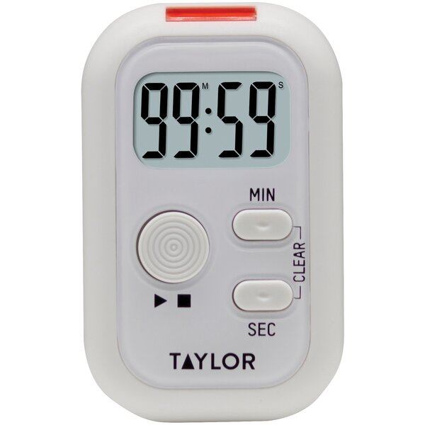 Flashing Light Timer by Taylor