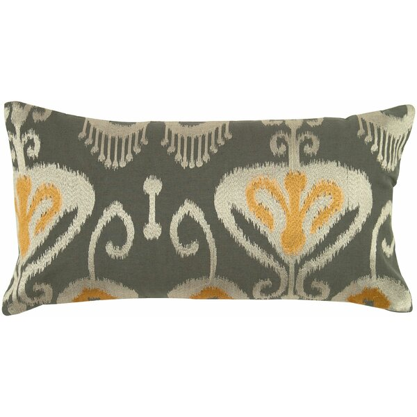 Charlayna Cotton Pillow by Wildon Home ®
