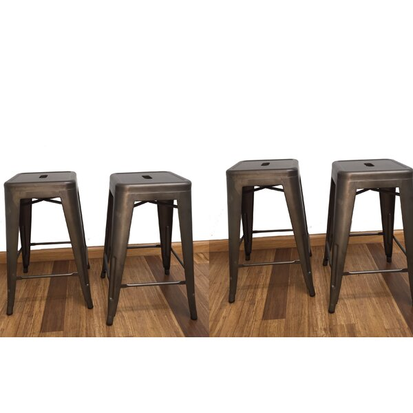 30 Bar Stool Set Of 4 By Famis Corp ★ Footstool Or