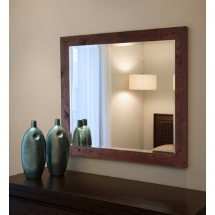 Loon Peak Accent Mirror