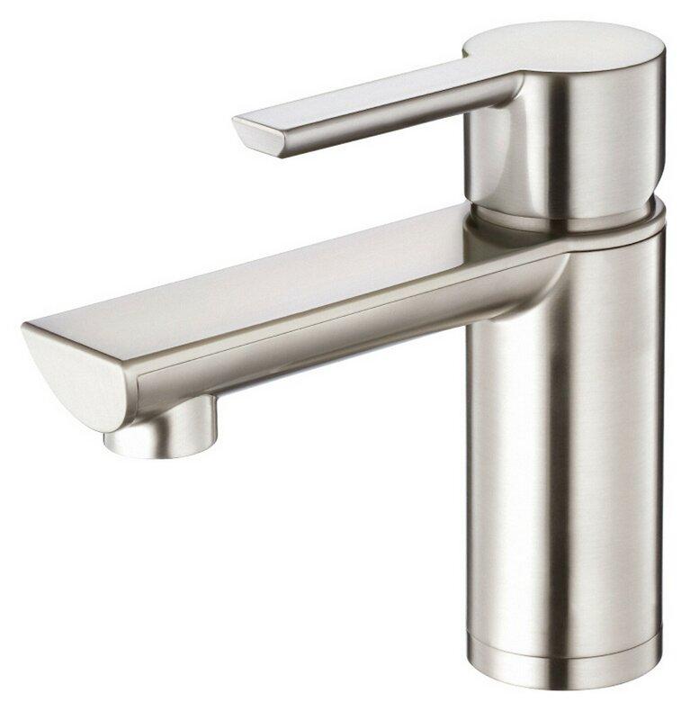 danze adonis single handle single hole bathroom faucet & reviews