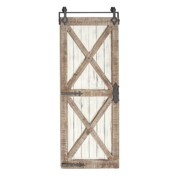 Farmhouse Rectangular Door Interior Door by Cole & Grey