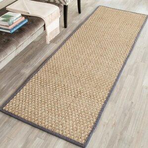 binford naturaldark gray area rug