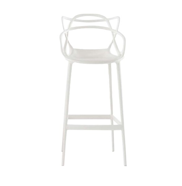 Master Counter Stool by Kartell