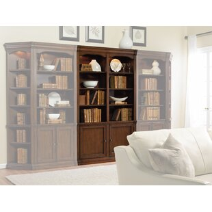 Best Price Cherry Creek Wall 87 Barrister Bookcase By Hooker Furniture
