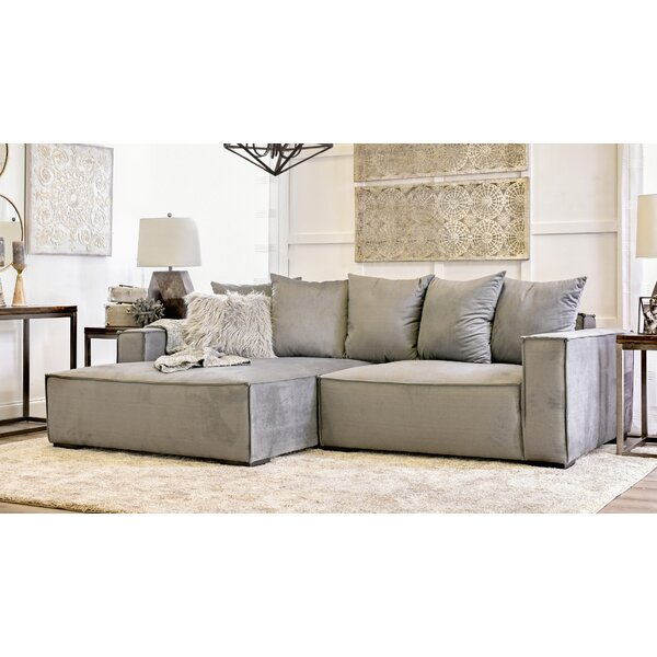 Madison Sectional by Home by Sean & Catherine Lowe