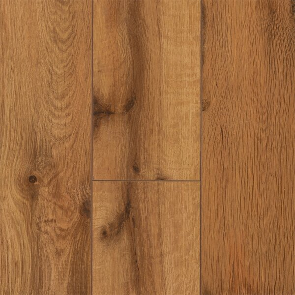 Sanderlin Mountain 5 x 51 x 10mm Laminate Flooring in Caswell Oak by American Concepts