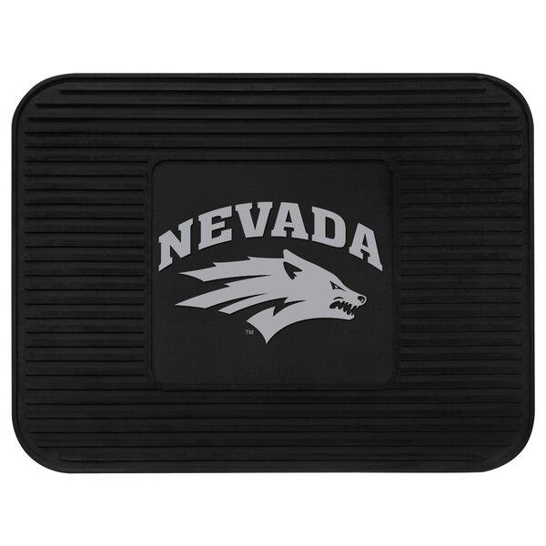 NCAA University of Nevada Kitchen Mat by FANMATS