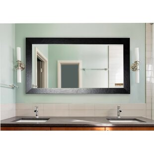 Double Wide Vanity Mirror