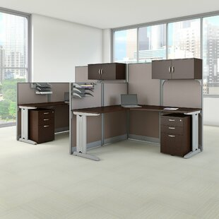 Office Workstations Benching You Ll Love Wayfair