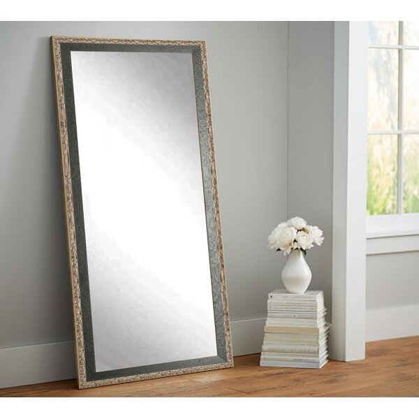 Noble Accent Mirror by Brandt Works LLC