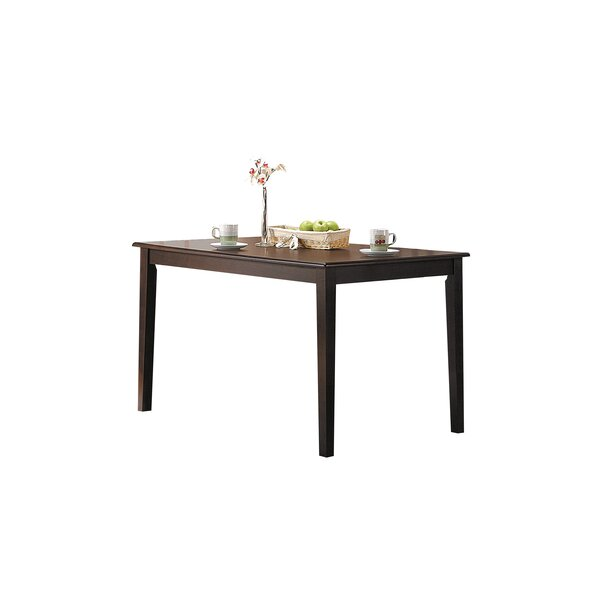Dracut Counter Height Dining Table by Winston Porter