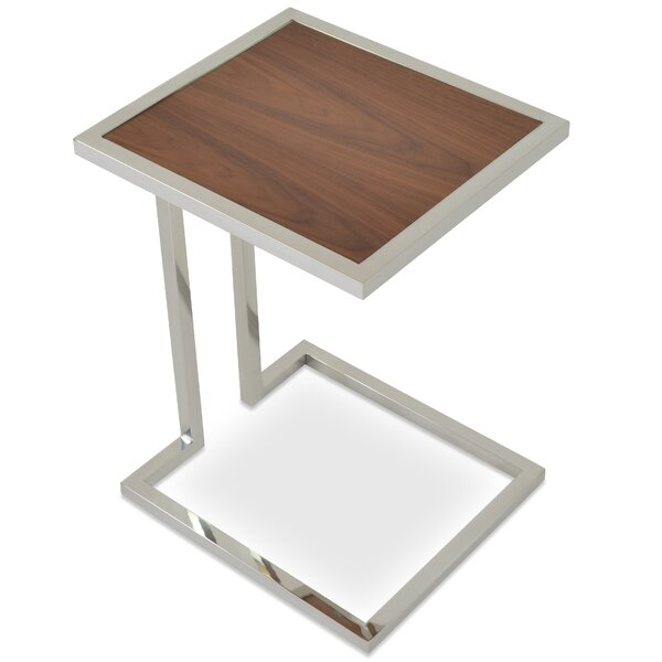 Hudson End Table By SohoConcept