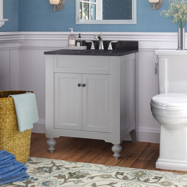 Cabery 24 Single Bathroom Vanity Set by Darby Home Co
