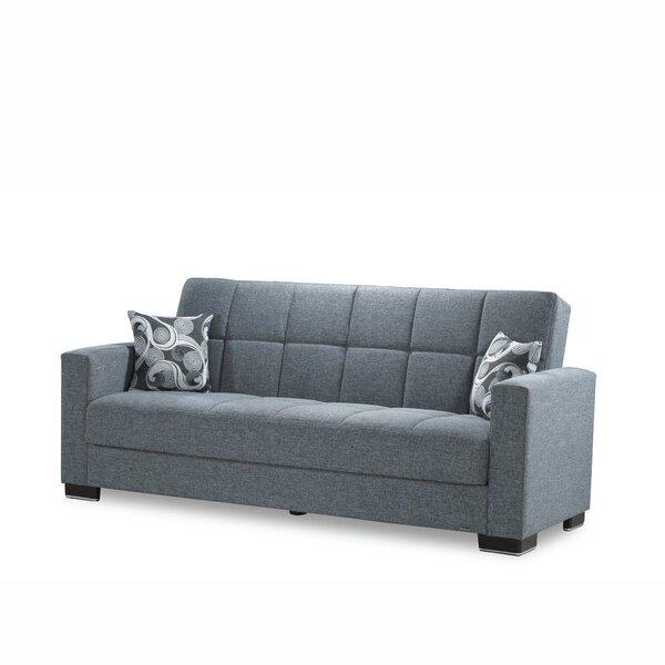 Sharla Sofa by Wrought Studio