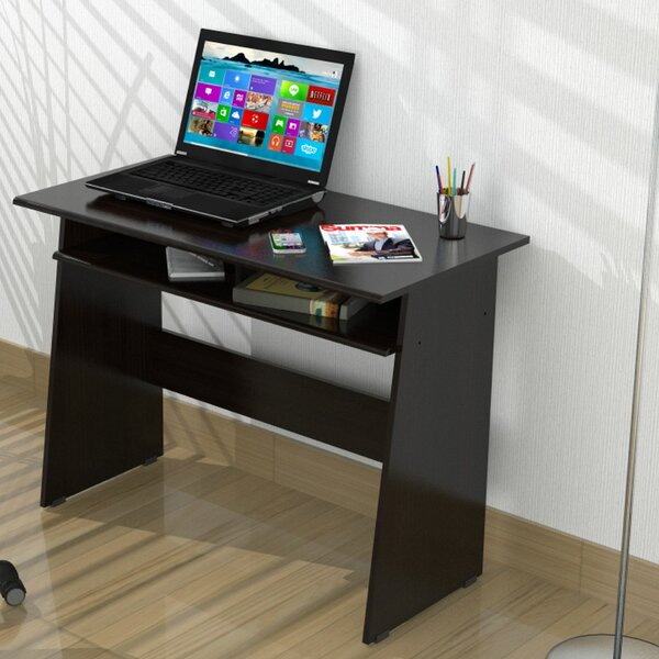 Bitting Student Writing Desk by Latitude Run
