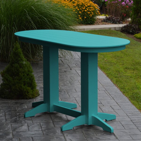 Nettie DiningTable by Red Barrel Studio
