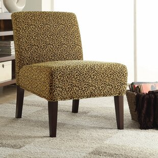 Menges Statement Making Side Chair by Bloomsbury Market