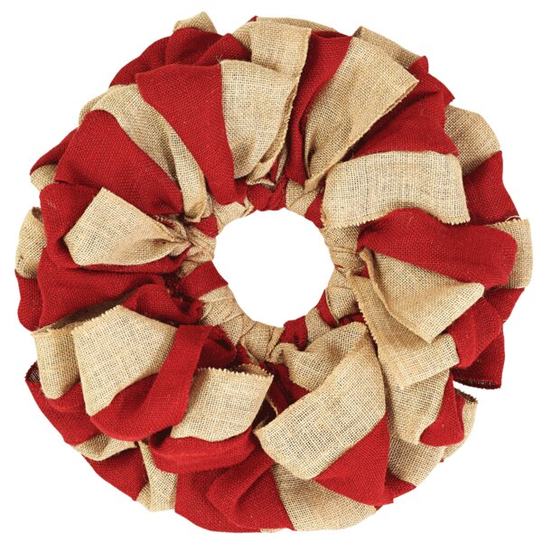 Ornament Wreath by The Holiday Aisle
