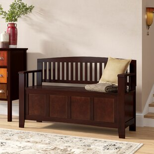 3004bf2f826 Garrity Wood Storage Bench