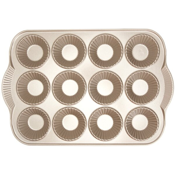French Tartlette Pan by Nordic Ware