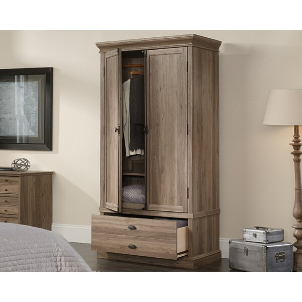 Harworth Armoire by Canora Grey