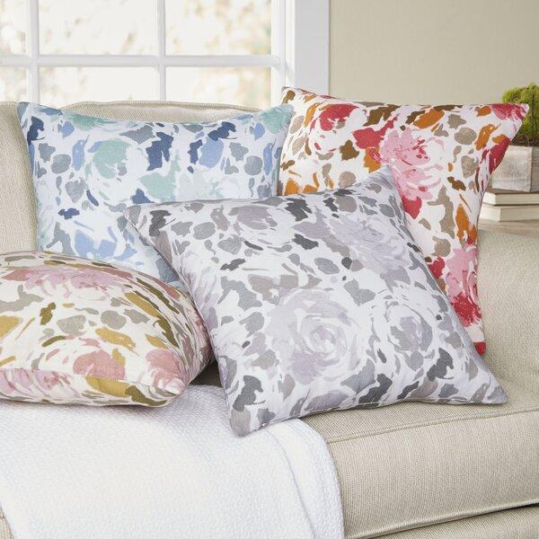 Bloomington Throw Pillow by Birch Lane™