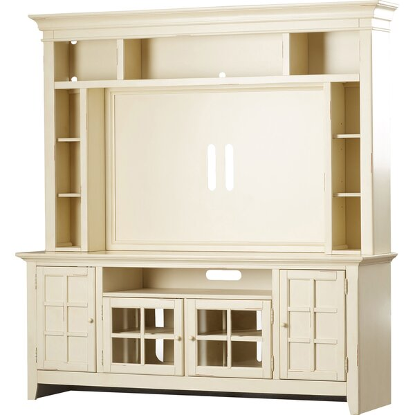Noelle Entertainment Center by August Grove