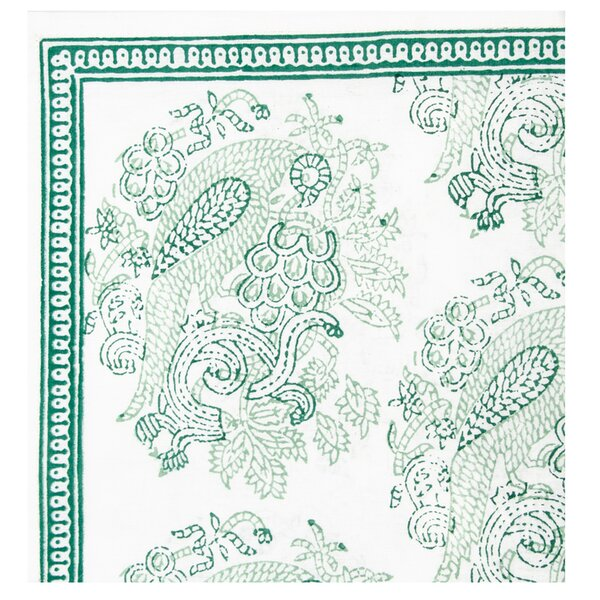 Chardae Rectangular Placemat (Set of 4) by World Menagerie