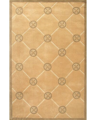 Compass Novelty Rug by American Home Rug Co.