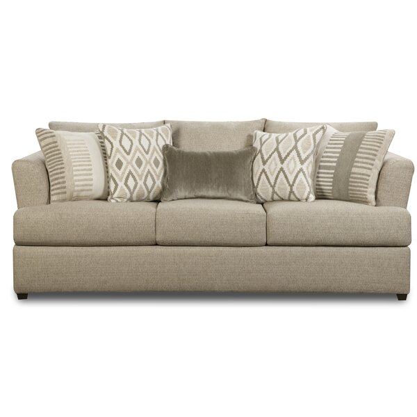 Clayhatchee Sofa By Darby Home Co