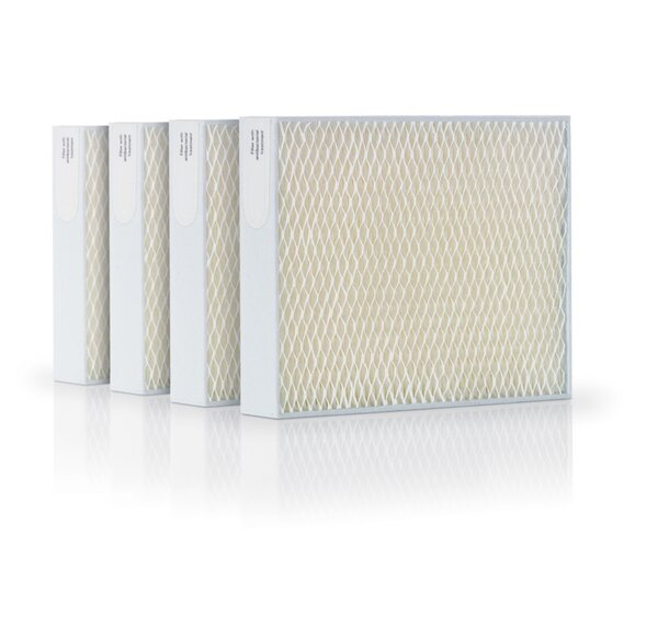 Oskar Humidifier Air Filter (Set of 4) by Stadler Form