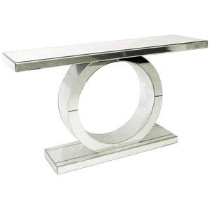 Manuel Console Table by Orren Ellis