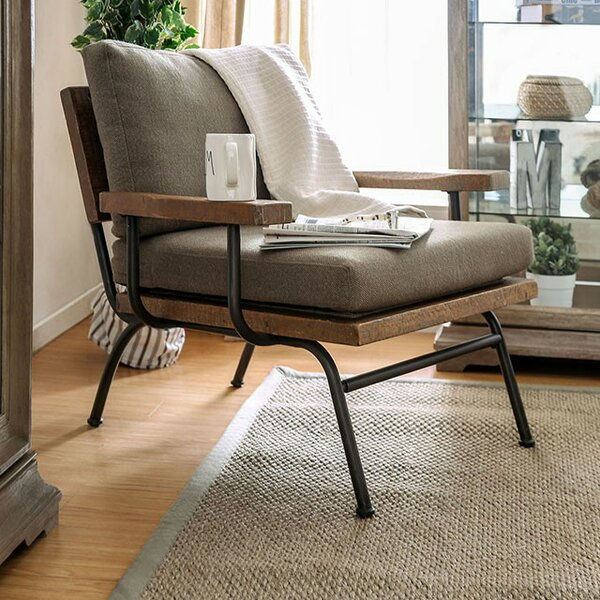 Conerly Armchair by Union Rustic