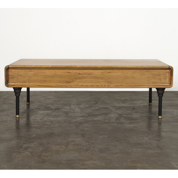 Coffee Table By District Eight Design