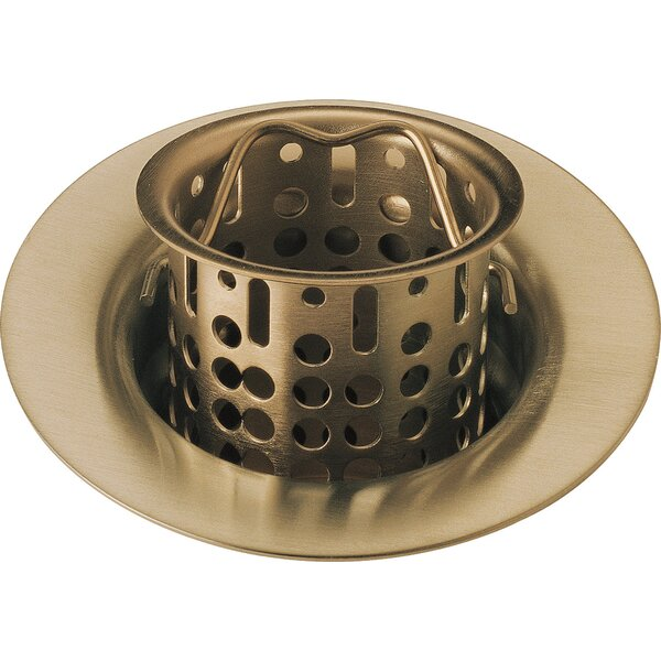 Basket Strainer by Delta