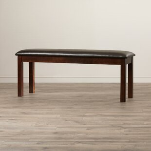 Simmons Casegoods Stag's Leap Upholstered Bench