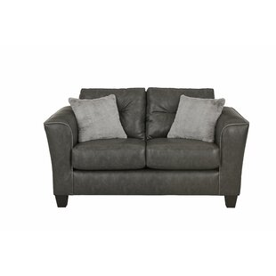Crecy Loveseat
