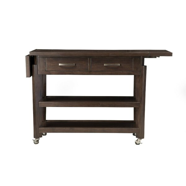 Prudhomme All Purpose Kitchen Cart by Winston Porter