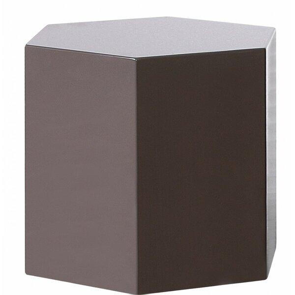 Minas End Table by Ebern Designs Ebern Designs