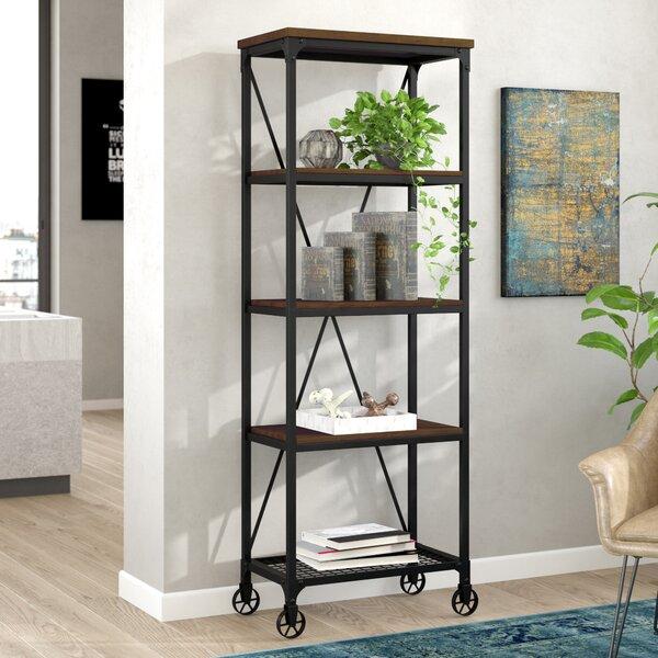 Rocklin Etagere Bookcase By Trent Austin Design