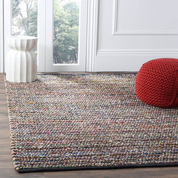 Weber Area Rug by World Menagerie